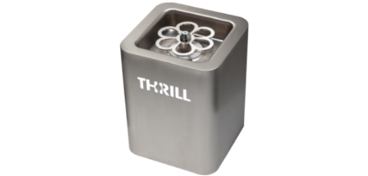 Thrill Vortex F1 Pro glass chiller